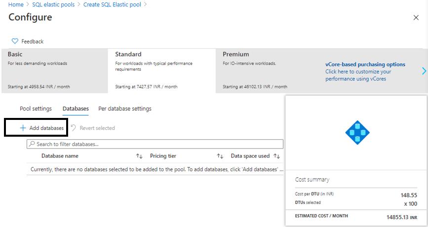 Adding Databases 1